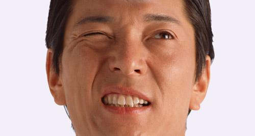 矯正器具で口の中に傷ができた