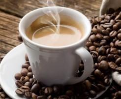 コーヒーで虫歯予防